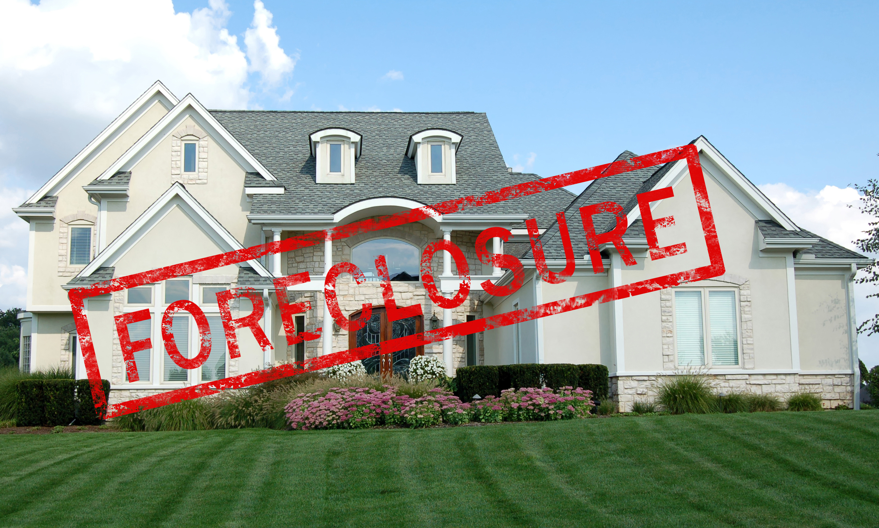 Call Dougherty & Associates, L.L.C. when you need valuations on Warren foreclosures